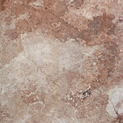 Megatrade Corp. Texas River Floor 18 x 18 Beige Tile & Stone