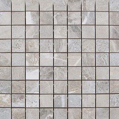 Megatrade Corp. Thrill Polished Mosacio Frost Tile & Stone