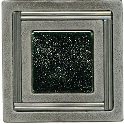 Miila Studios Aluminum Monte Carlo 4 x 4 Monte Carlo With Black Sky Tile & Stone