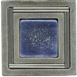 Miila Studios Aluminum Monte Carlo 4 x 4 Monte Carlo With Denim Tile & Stone