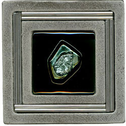 Miila Studios Aluminum Monte Carlo 4 x 4 Monte Carlo With Jade Tile & Stone