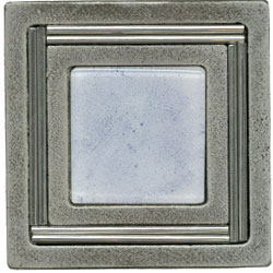 Miila Studios Aluminum Monte Carlo 4 x 4 Monte Carlo With Sky Tile & Stone