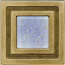 Miila Studios Bronze Milan 4 x 4 Milan With Tropical Tile & Stone