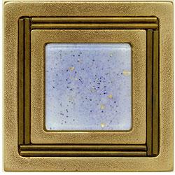Miila Studios Bronze Monte Carlo 4 x 4 Monte Carlo With Tropical Tile & Stone