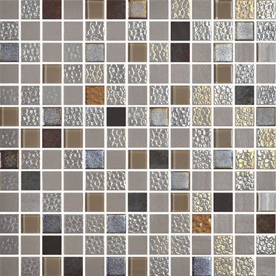 Onix Mosaico Mystic Glass Mosaic Sinai Tile & Stone