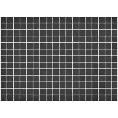 Onix Mosaico Nature Glass Dark Gray Tile & Stone