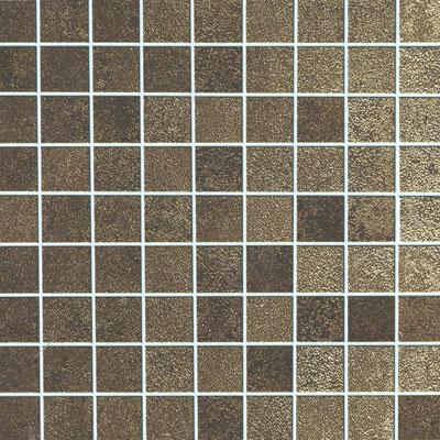 Rondine Metallika Mosaic Copper Tile & Stone