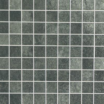 Rondine Metallika Mosaic Iron Tile & Stone