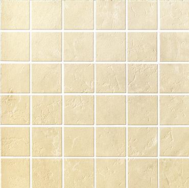 Serenissima Ceramics Liberty Mosaic Beige Tile & Stone