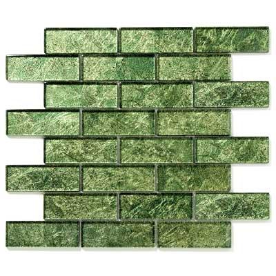 Solistone Folia Glass Palo Verde Tile & Stone