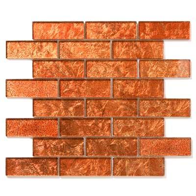 Solistone Folia Glass Tamarind Tile & Stone
