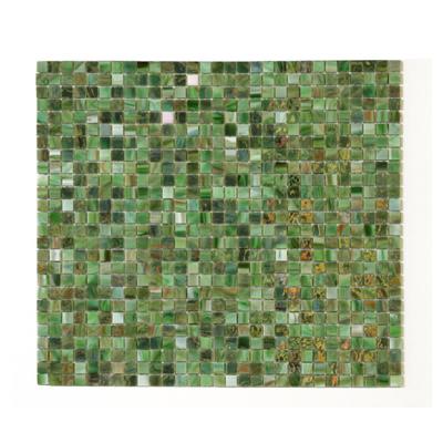 Solistone Tiffany Glass 12 x 12 Wilde Tile & Stone