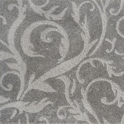 Solistone Terrazzo Etched 15 x 15 Calabria Notte Tile & Stone