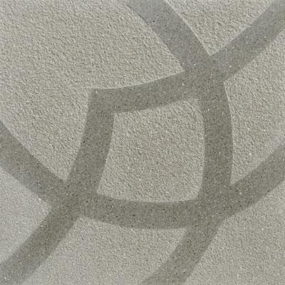 Solistone Terrazzo Etched 15 x 15 Firenze Notte Tile & Stone