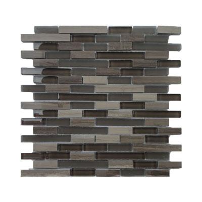 Solistone Opera 12 x 12 Aria Dark Tile & Stone