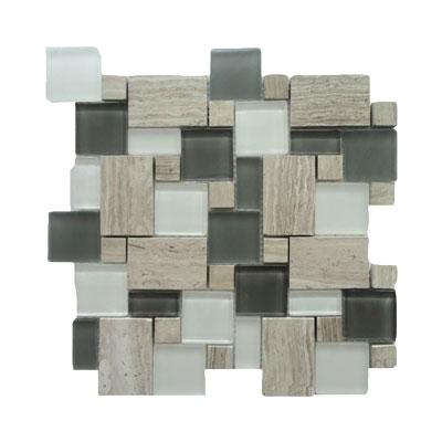 Solistone Opera 12 x 12 Bel Canto Light Tile & Stone