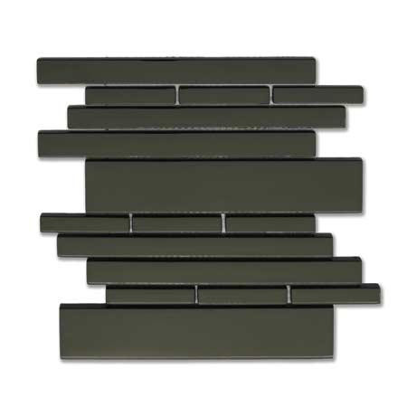 Solistone Piano 9 x 10 Melody Tile & Stone