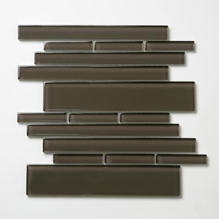 Solistone Piano 9 x 10 Rythm Tile & Stone