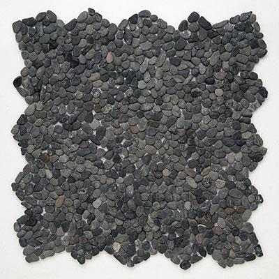 Solistone Micro Pebbles Barbados Tile & Stone