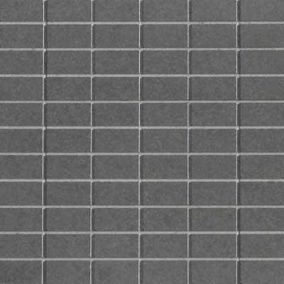 Solistone Basalt 15 x 30 Framed Tile & Stone