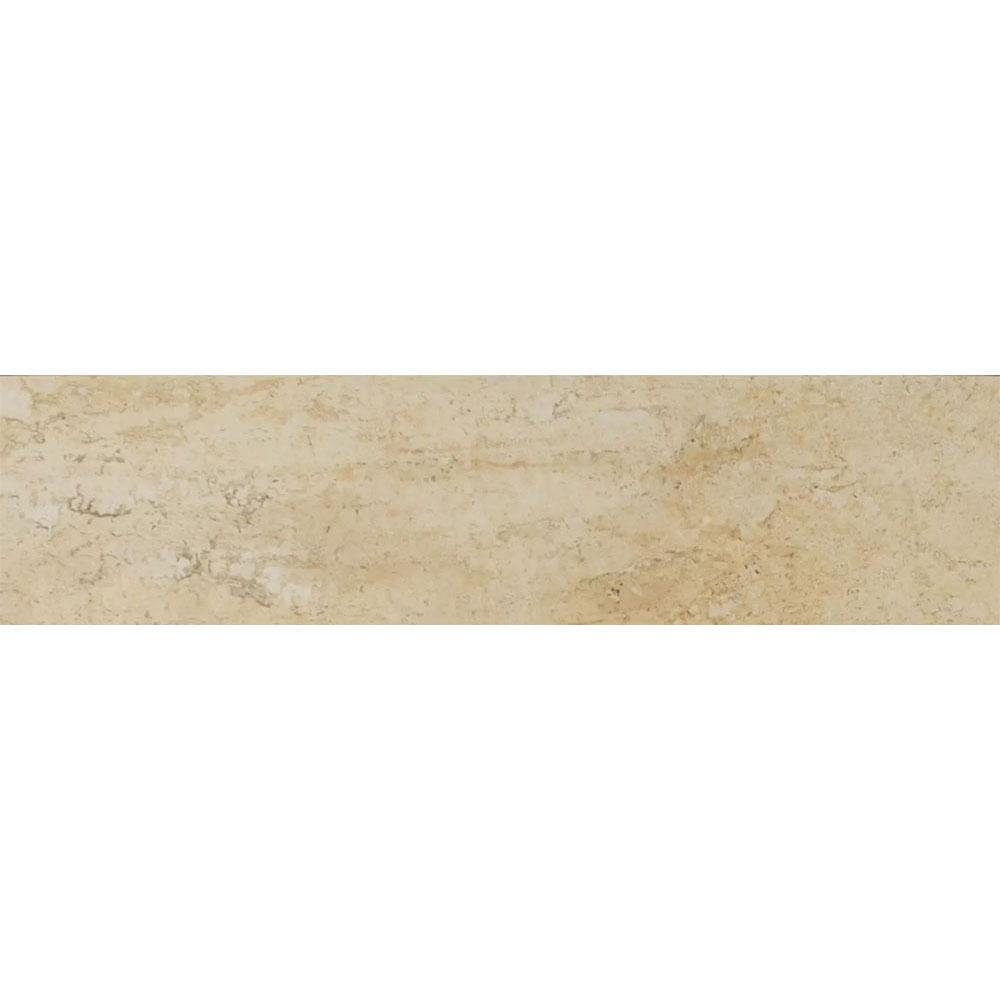 Stone Peak Cesare Magnus Lappato 6 x 24 Golden Aura Tile & Stone
