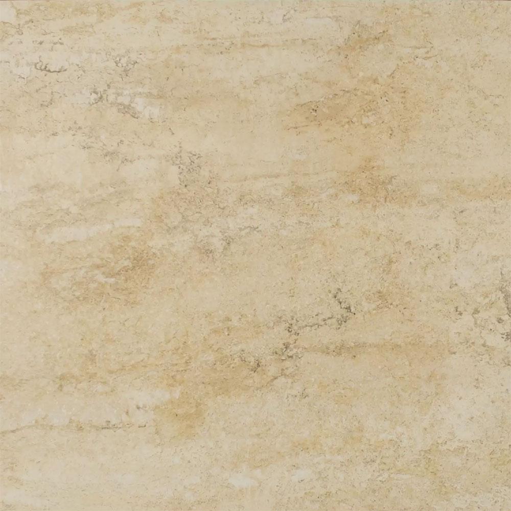 Stone Peak Cesare Magnus Lappato 6 x 6 Golden Aura Tile & Stone