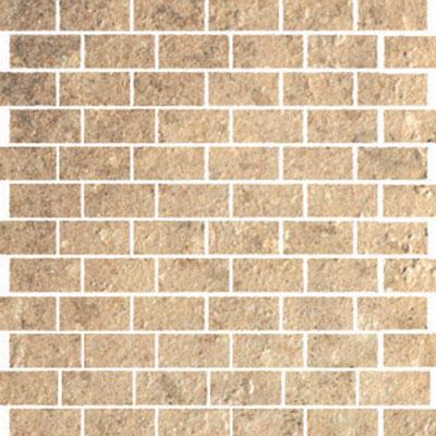 Stone Peak Cesare Magnus New Mosaic Design 5 Auburn Blaze Tile & Stone