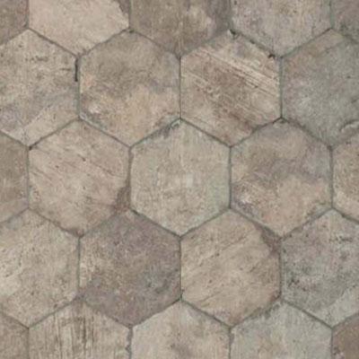 Tesoro Chicago Hexagon 9 x 11 South Side Tile & Stone