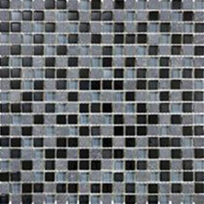 Tesoro Stone & Glass - Mini Mosaics #19 Tile & Stone
