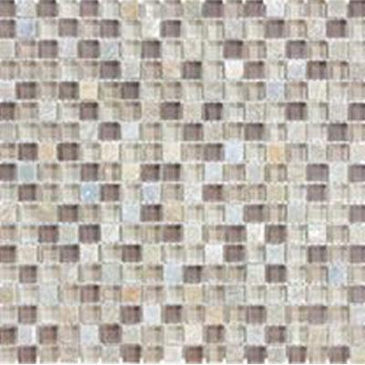 Tesoro Stone & Glass - Mini Mosaics #20 Tile & Stone