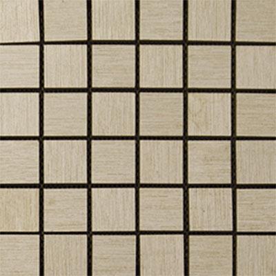 Tilecrest Silk Road 2 x 2 Mosaic White Tile & Stone