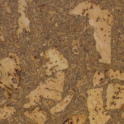 APC Cork Floor Tile 4.8mm Bark Cork Flooring