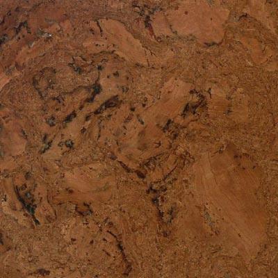 APC Cork Floor Tile 4.8mm Mirage Brown Cork Flooring