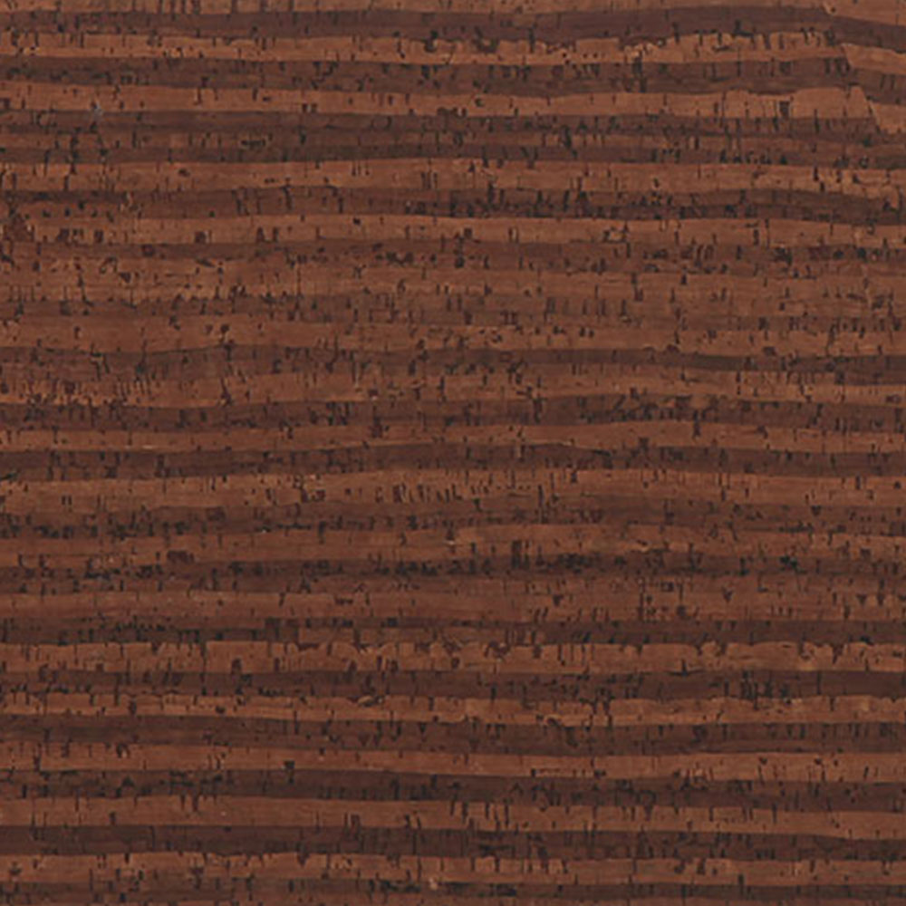 APC Cork The Olympian Collection Iris mocha (Sample) Cork Flooring