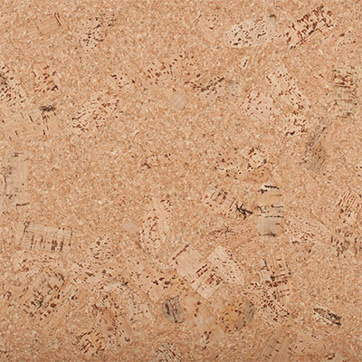 Carolina Cork Qu Cork 12 x 36 Natural With Sliced Cork Cork Flooring