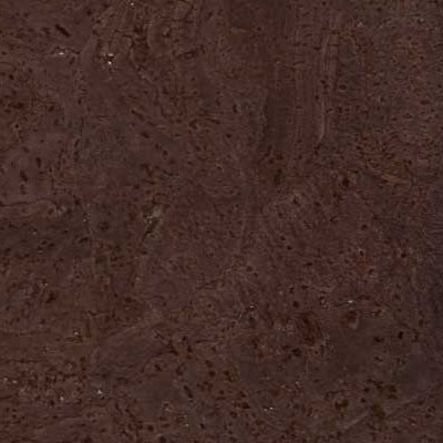 Duro Design Barriga Cork Tiles 12 x 12 Cobalt (Sample) Cork Flooring