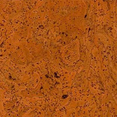 Duro Design Barriga Cork Tiles 12 x 12 Orange (Sample) Cork Flooring