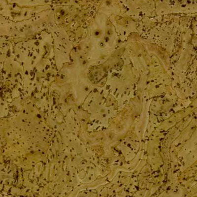 Duro Design Barriga Cork Tiles 12 x 12 Panasia Green (Sample) Cork Flooring