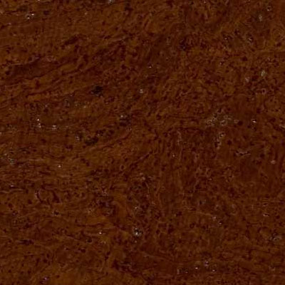 Duro Design Barriga Cork Tiles 12 x 12 Whiskey Brown (Sample) Cork Flooring