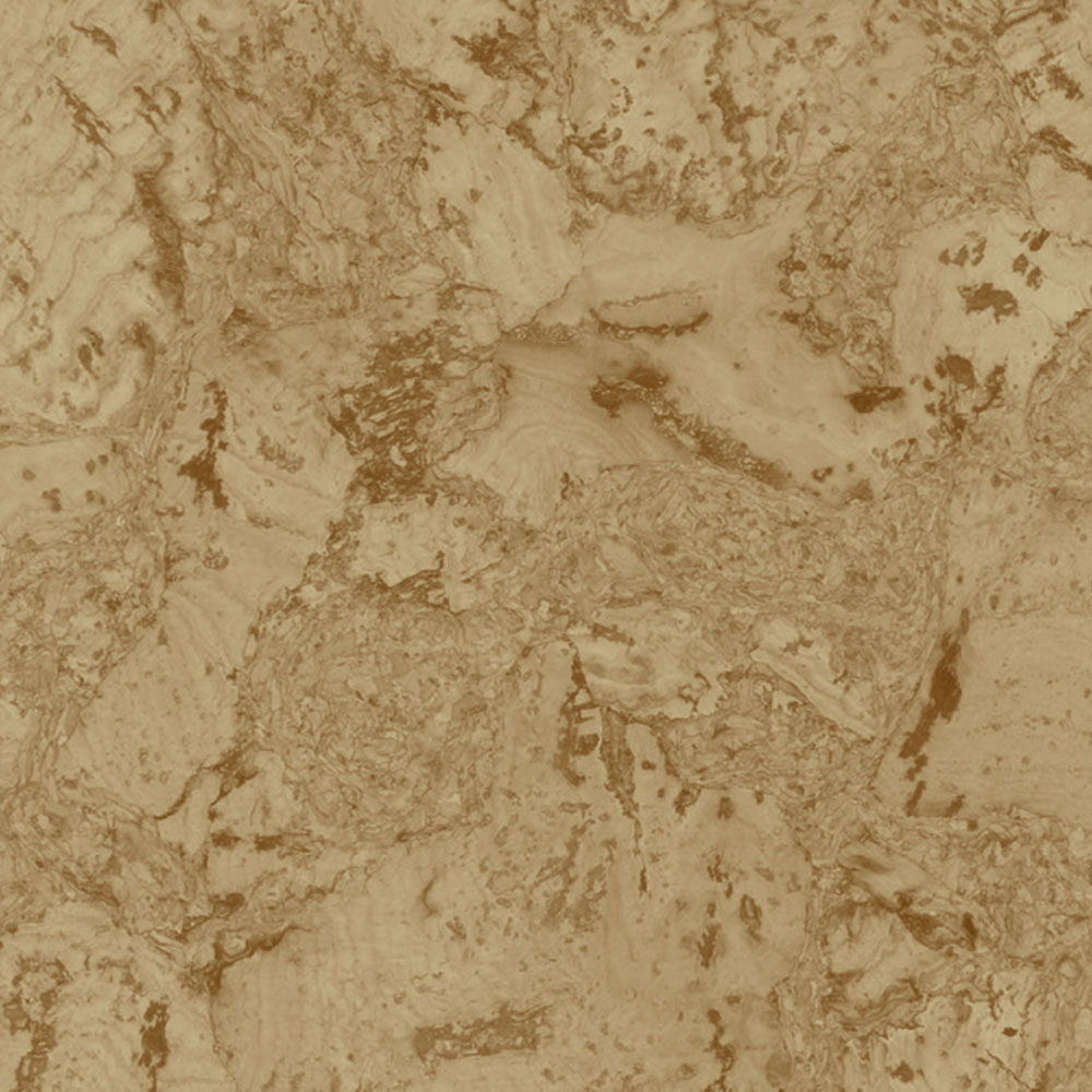 Duro Design Cleopatra Cork Tiles 12 x 12 Off White (Sample) Cork Flooring