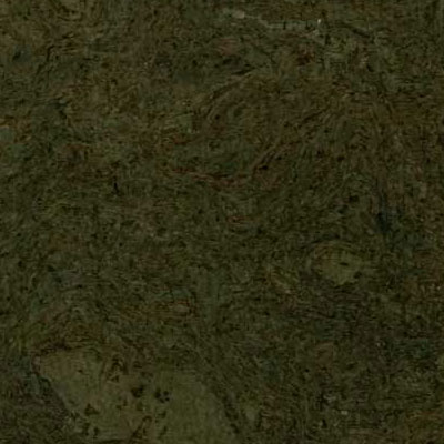 Duro Design Cleopatra Cork Tiles 12 x 12 Steel Green (Sample) Cork Flooring