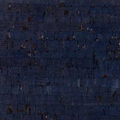 Duro Design Edipo Cork Tiles 12 x 12 Infinity Blue (Sample) Cork Flooring