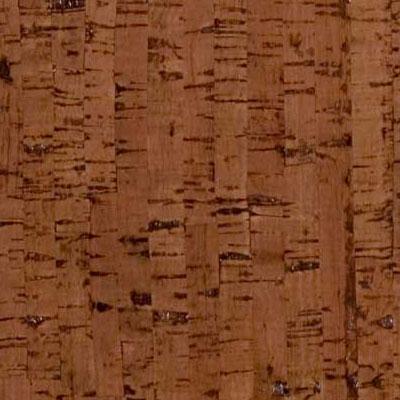 Duro Design Edipo Floating Cork Plank 12 X 36 Leather Brown (Sample) Cork Flooring