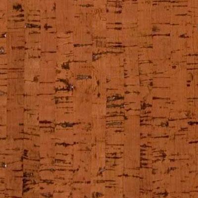 Duro Design Edipo Floating Cork Plank 12 X 36 Red Terracotta (Sample) Cork Flooring