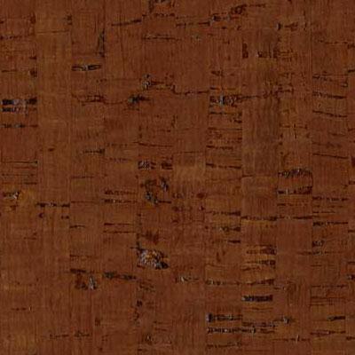 Duro Design Edipo Floating Cork Plank 12 X 36 Whiskey Brown (Sample) Cork Flooring