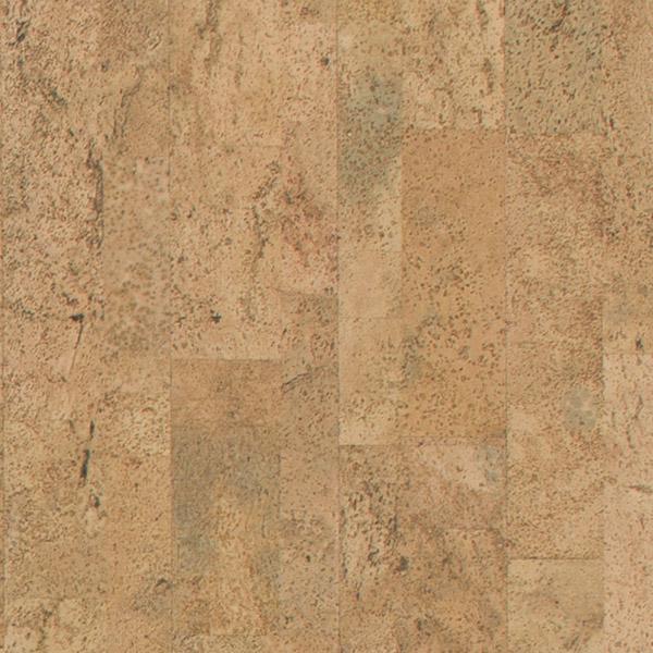 Harris Cork Sierra Solitude Sierra Buff Cork Flooring