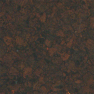 Barkley Cork Square Tiles Carbon Cork Flooring