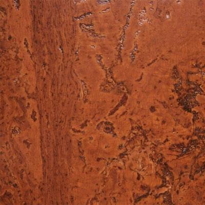 Nova Cork Comprido Floating Click Planks Comprido Cherry Cork Flooring