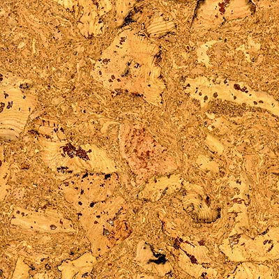 APC Cork Naturals Odysseus Natural (Sample) Cork Flooring