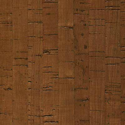 Stepco Cork Nature Plank Cabernet Cork Flooring